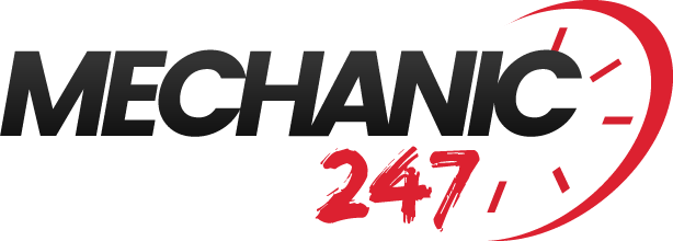 Mechanic 24/7 Dublin Logo