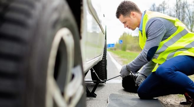 Mobile Mechanic Dublin 24/7