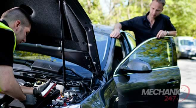 Mobile Mechanic Tallaght